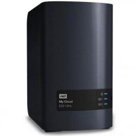 """Сетевое хранилище WD NAS WDBSHB0120JCH-EEUE 3.5"""" 12Tb"""