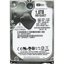 """2.5"""" Жесткий диск 1Tb Western Digital Scorpio Blue (WD10JUCT) SATA II <5400rpm, 16Mb>"""