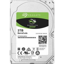 "Жесткий диск для ноутбука 2.5"" 3Tb 5400rpm 128Mb cache Seagate Mobile Barracuda Guardian SATAIII ST3000LM024"