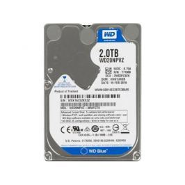 "Жесткий диск для ноутбука 2.5"" 2 Tb 5400rpm 8Mb cache Western SATAIII WD20NPVZ"