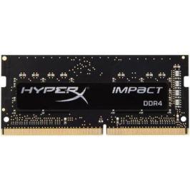 Оперативная память для ноутбуков SO-DDR4 4Gb PC19200 2400MHz Kingston HX424S14IB/4