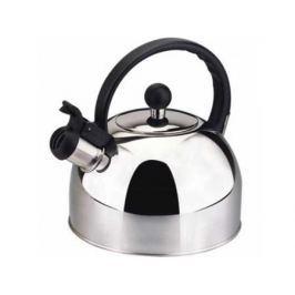 Чайник Bekker BK-S340 2.5 л нержавеющая сталь серебристый