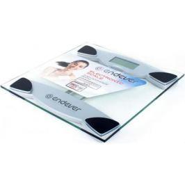 Весы напольные ENDEVER FS-545 серебристый