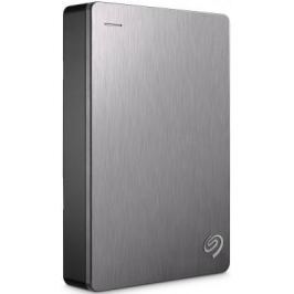 "Внешний жесткий диск 2.5"" USB 3.0 4Tb Seagate Original Backup Plus серебристый STDR4000900"