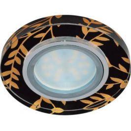 Встраиваемый светильник Fametto Peonia DLS-P204-2001