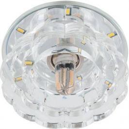 Встраиваемый светильник Fametto Luciole DLS-L124-1001