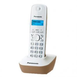 Телефон Panasonic KX-TG1611RUJ