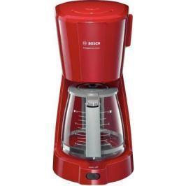 Кофеварка Bosch TKA 3A034 красный