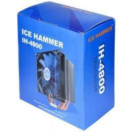 Кулер для процессора Ice Hammer IH-4800 Socket 2011/1156/1155/754/939/940/775/1366/AM2