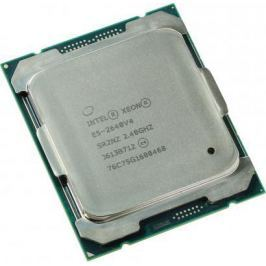 Процессор Dell Intel Xeon E5-2640v4 2.4GHz 25M 10C 90W 338-BJDLt