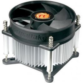 Кулер Thermaltake ITBU CLP0556-B (1156) , fan 9 см, 2100 RPM