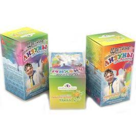 Игровой набор Инновации для детей Цветные лизуны 819