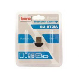 Беспроводной USB адаптер Buro BU-BT21A 3Mbps