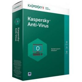 Антивирус Kaspersky Anti-Virus Russian Edition на 12 мес на 2ПК KL1171RBBFS Box