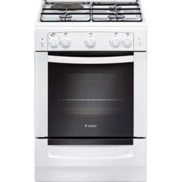 Комбинированная плита Gefest 6110-01 0001 белый