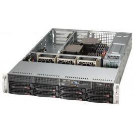 Серверная платформа SuperMicro SYS-6028R-WTRT