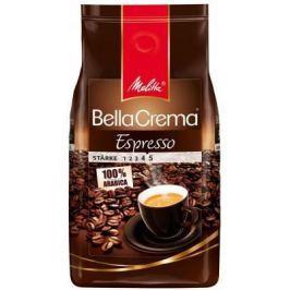 Кофе Melitta BC Espresso 1кг в зернах