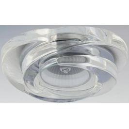 Встраиваемый светильник Lightstar Spira 006400