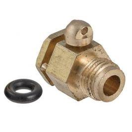 Адаптер, для датчика температуры теплосчетчика, M10
