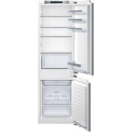 Холодильник Bosch KIN86VS20R белый