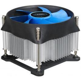 Кулер для процессора Deep Cool THETA 20 PWM Socket 1156/1155 алюминий