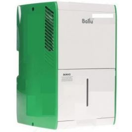 Осушитель воздуха BALLU BDH-15L белый зелёный