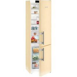 Холодильник Liebherr CUbe 4015-20 001 бежевый