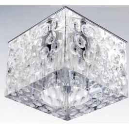 Встраиваемый светильник Lightstar Bolla 004160