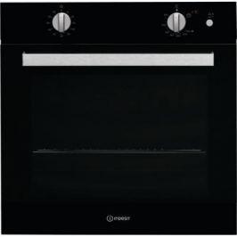 Газовый шкаф Indesit IGW 620 BL черный