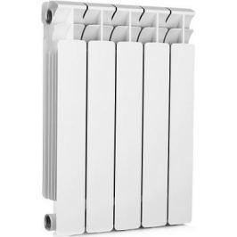 Биметаллический радиатор RIFAR (Рифар) B-350 5 сек. (Кол-во секций: 5; Мощность, Вт: 680)