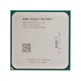 Процессор AMD Athlon X4 840 AD840XYBJABOX Socket FM2+ BOX