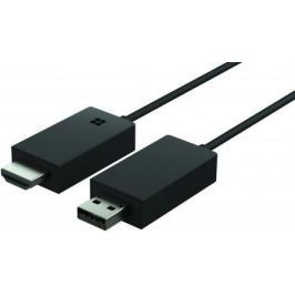 Беспроводной видеоадаптер Microsoft Wireless Display Adapter 2 USB-HDMI P3Q-00022