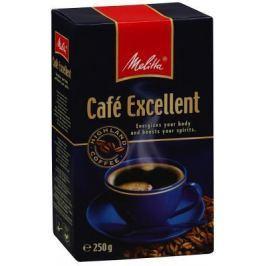 Кофе Melitta Excellent 250гр жареный молотый 00284