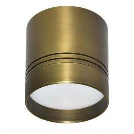 Потолочный светильник Donolux DL18483/WW-Light bronze R