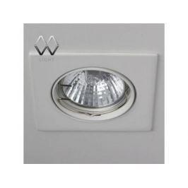Встраиваемый светильник MW-Light Круз 637010501
