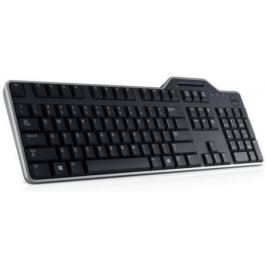 Клавиатура DELL KB813 USB черный