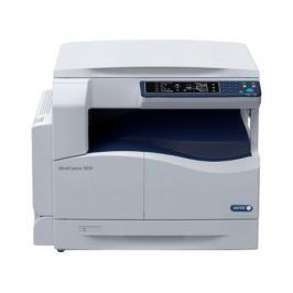 МФУ Xerox WorkCentre 5021 (А3, принтер/копир/сканер, скор. А4/А3-20/10,GDI,USB2.0, Крышка стекла эксп. )