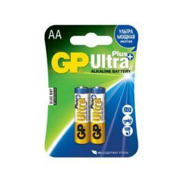 Батарейки GP Ultra Plus 15AUP-2CR2 AA 2 шт