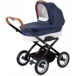 """Коляска для новорожденного Navington Corvet (колеса 12""""/цвет sardinia)"""