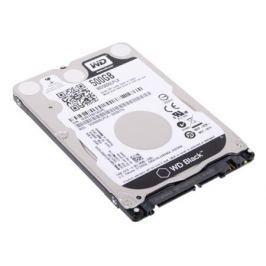 "Жесткий диск для ноутбука 2.5"" 500 Gb 7200rpm 32Mb cache Western Digital Black SATAIII WD5000LPLX"