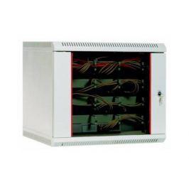 Шкаф настенный 12U ЦМО ШРН-12.480 600x480 дверь стекло