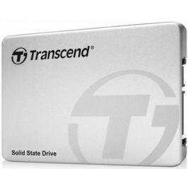 "Твердотельный накопитель SSD 2.5"" 256GB Transcend Read 540Mb/s Write 340mb/s SATAIII TS256GSSD360S"