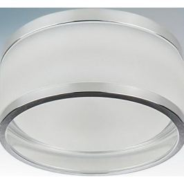 Встраиваемый светильник Lightstar Maturo 072274