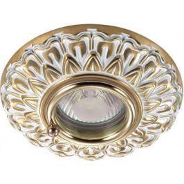 Встраиваемый светильник Novotech Daisy 315 370051
