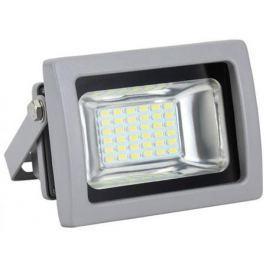 Прожектор светодиодный (09027) Uniel 10W 6500K ULF-S04-10W/DW