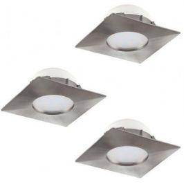 Встраиваемый светодиодный светильник Eglo Pineda 95803