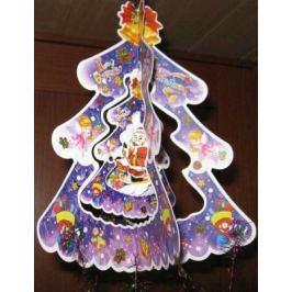 Новогоднее украшение Winter Wings Подвеска декоративная 25 см N09128