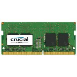 Оперативная память для ноутбуков SO-DDR4 16Gb PC4-19200 2400MHz Crucial CT16G4SFD824A