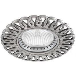 Встраиваемый светильник Donolux N1555-Old Silver