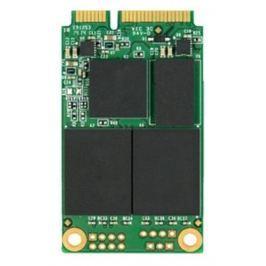 Твердотельный накопитель SSD mSATA 512Gb Transcend MSA370 SATAIII TS512GMSA370